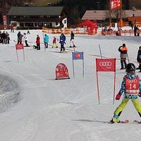Sölli-Hasi-Cup - jeden Freitag in der Wintersaison!