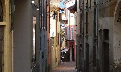 Centro Storico - Luino