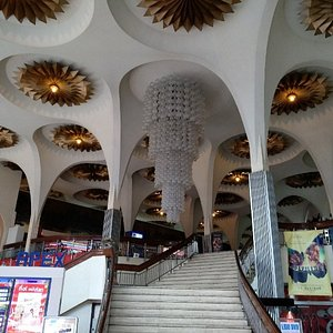 Scala, Bangkok