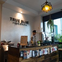 True Blue Coffee Brewers