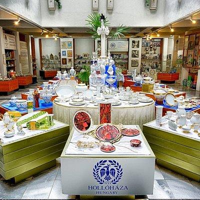 Porcelánmúzeum