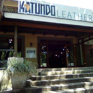 Katundo Leather Shop