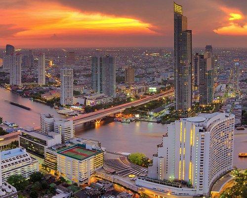 Bangkok Riverside 2