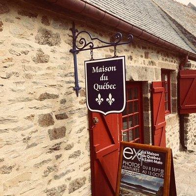 Maison de Quebec