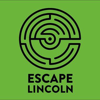 Escape Lincoln Logo