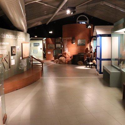 Museo Municipal de Náutica del Masnou