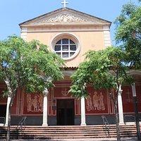 Parroquia de San Juan