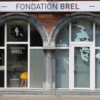 Fondation Brel