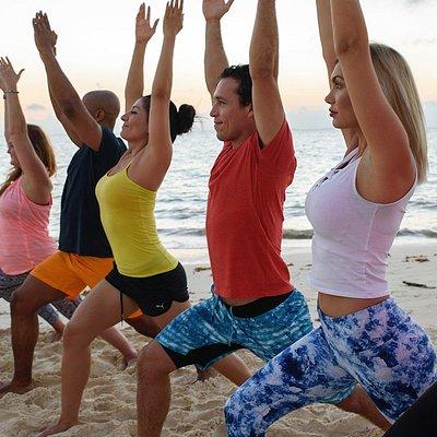 Yoga Teacher Training at Yoga By The Sea