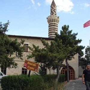 Alacalı Cami 2
