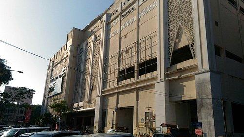 Parkson Kota Bharu Trade Centre