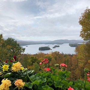 Adirondack Experience, Blue Mountain Lake