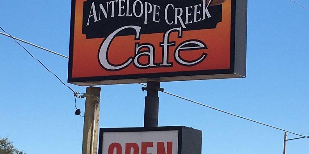 Antelope Creek Cafe