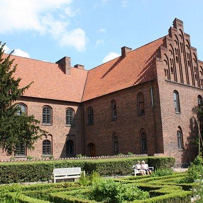 Odense Monastery Gardens - Klosterhaven