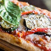 Roman Bakery Pizza - Trinità dei Monti