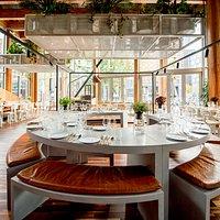 Restaurant Circl