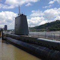 USS Requin SS-481