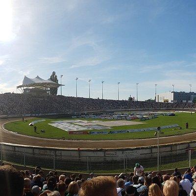 SGP Arena Częstochowa