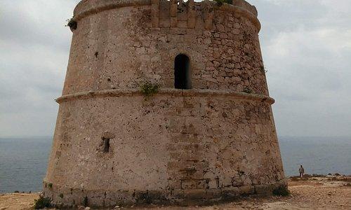 Torre de Barbería