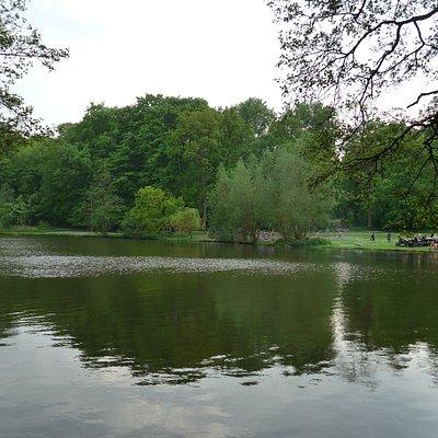 Odense, Skovsoen