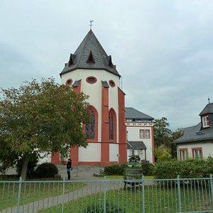 Maria Himmelfahrt i Pünderich