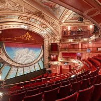 New Wimbledon Theatre was built by J.B. Mulholland and first opened its doors on the 26th Dec 19