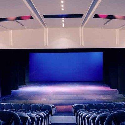 Sala teatrale - Teatro Greco