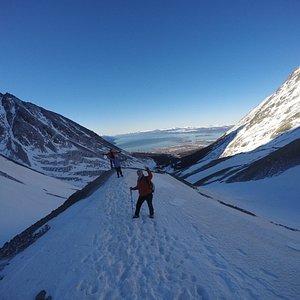 Trekkings en Ushuaia