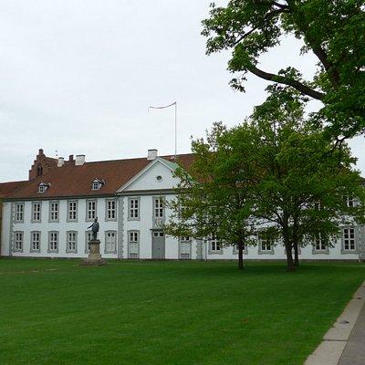 Odense, Odense Castle