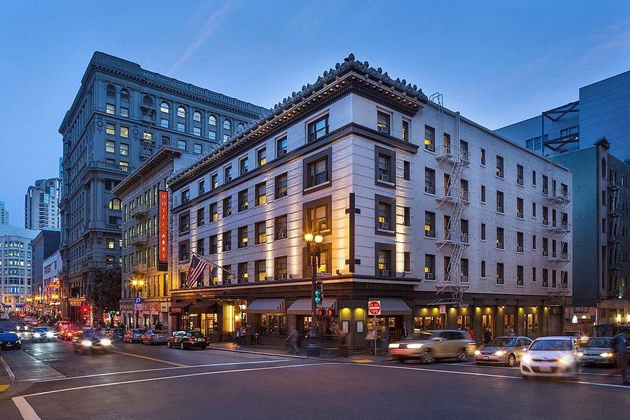 Hotel Abri 90 1 5 1 Updated 2021 Prices Reviews San Francisco Ca Tripadvisor