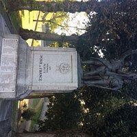 Dinan War Memorial