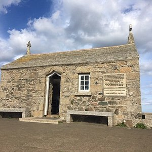 Saint Nicholas Chapel