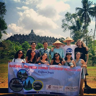 Explore Yogyakarta with AUSCI Group