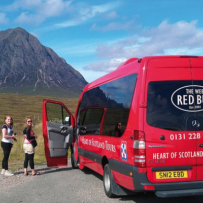 Wee Red Bus!