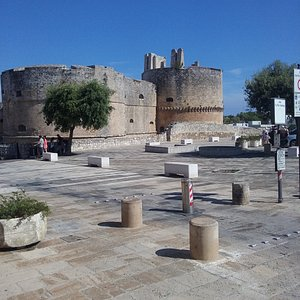 Castle Otranto