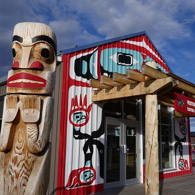 Carcross Visitor Information Centre