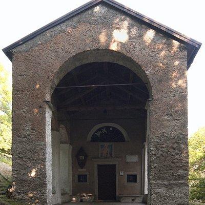 chiesa S. Giuseppe di Graglio