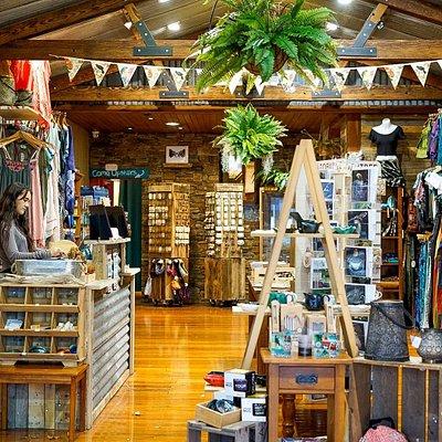 Our Dunedin Store!