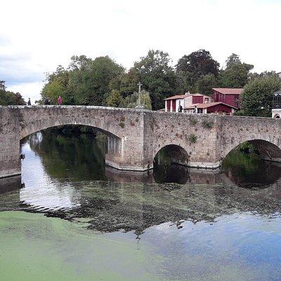 Pont de la Vallée - Croix