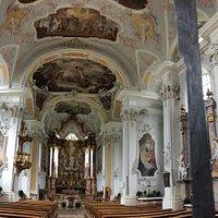 Kloster gasthaus et ses environs