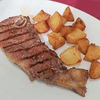 Restaurant Local Social (Campllong-Girona)