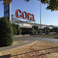 Centre Commercial Cora Garges-lès-Gonesse