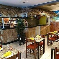Restaurant Bar & Dining room 2