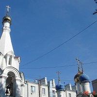 Храм Преподобного Феодора Студита у Никитских ворот