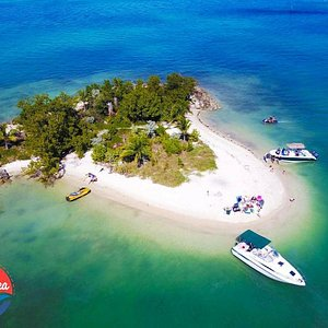 Luijo Island
