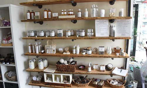 Specialty fermented and probiotic bath & body products
