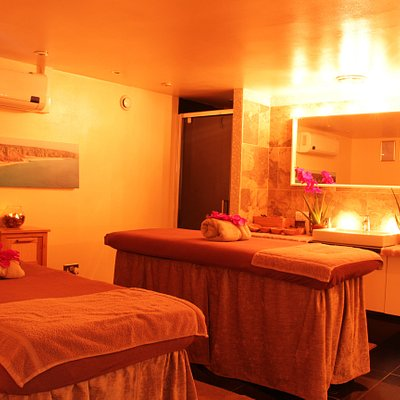 Couples massage now available
