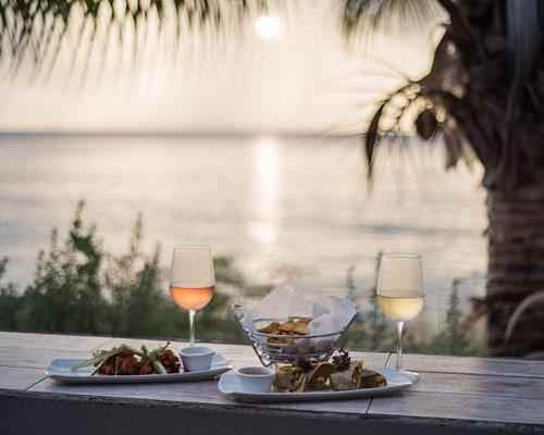 Sunset Ocean Terrace