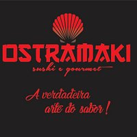 Ostramaki