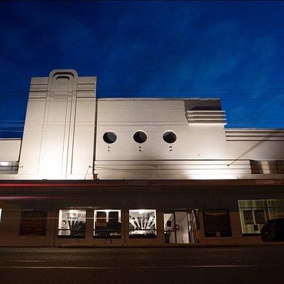 Star Theatre, Launceston